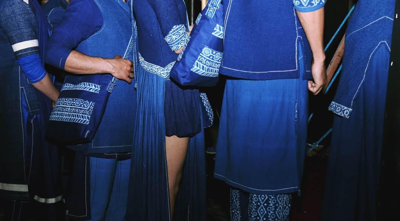 Hemant Trivedi-designer-indigo-khadi-mahatma gandhi (10)